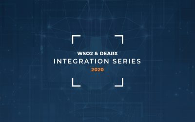 The integrated API supply chain:​ WSO2's market vision by Paul Freemantle